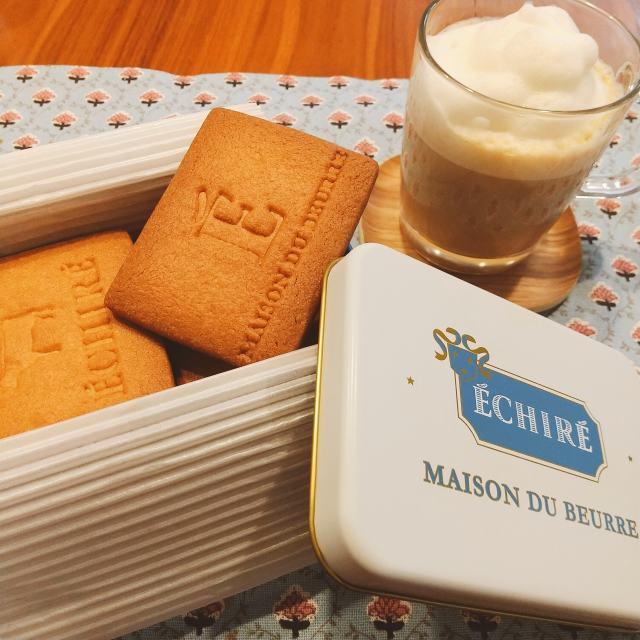 エシレ バタークッキー