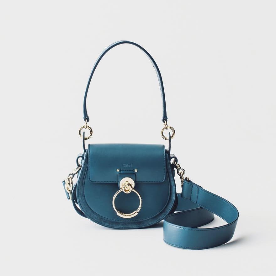クロエのハンドバッグ