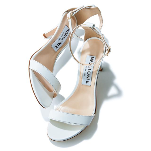 ネブローニの靴