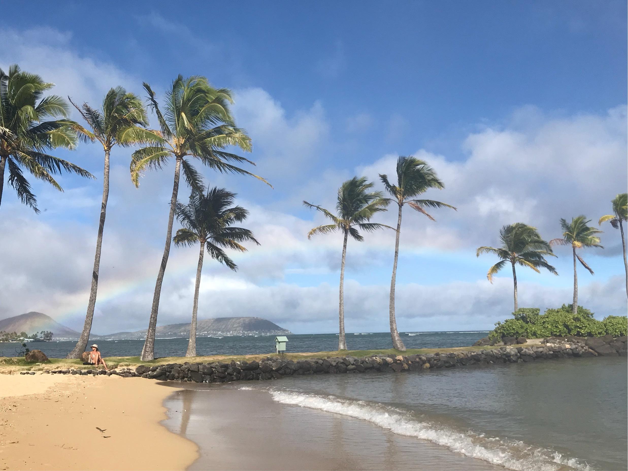 久しぶりにハワイへ♪_1_5-3