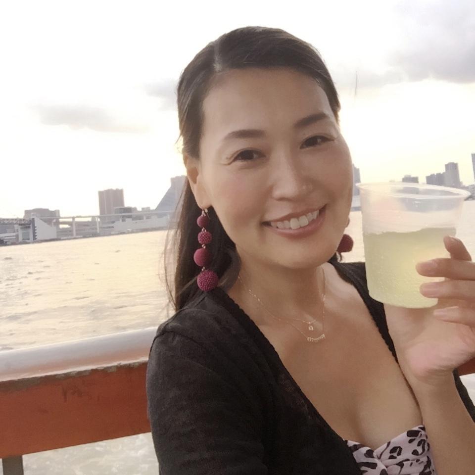 日本茶とアロマと音楽と東京湾と♡_1_4-1