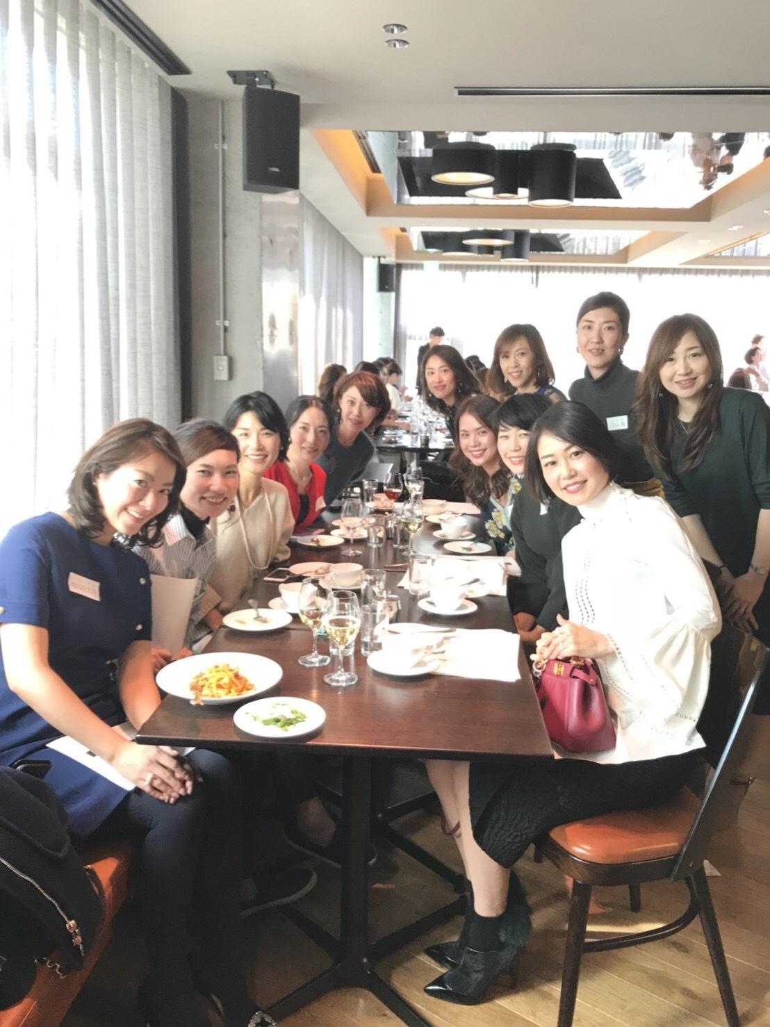 美女組メンバーが表参道ヒルズ「FRATELLI PARADISO」に大集合!!!_1_5