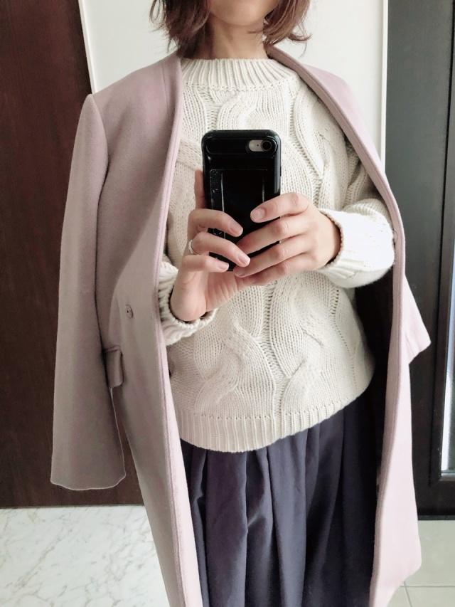 【コートは3着の法則】シンプル好きの私の場合_1_2-3