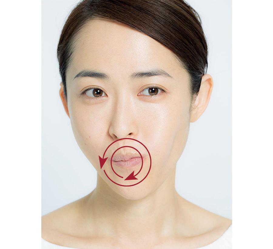 1日1回を習慣に。小田切ヒロの「小顔を作るマッサージ」_1_4