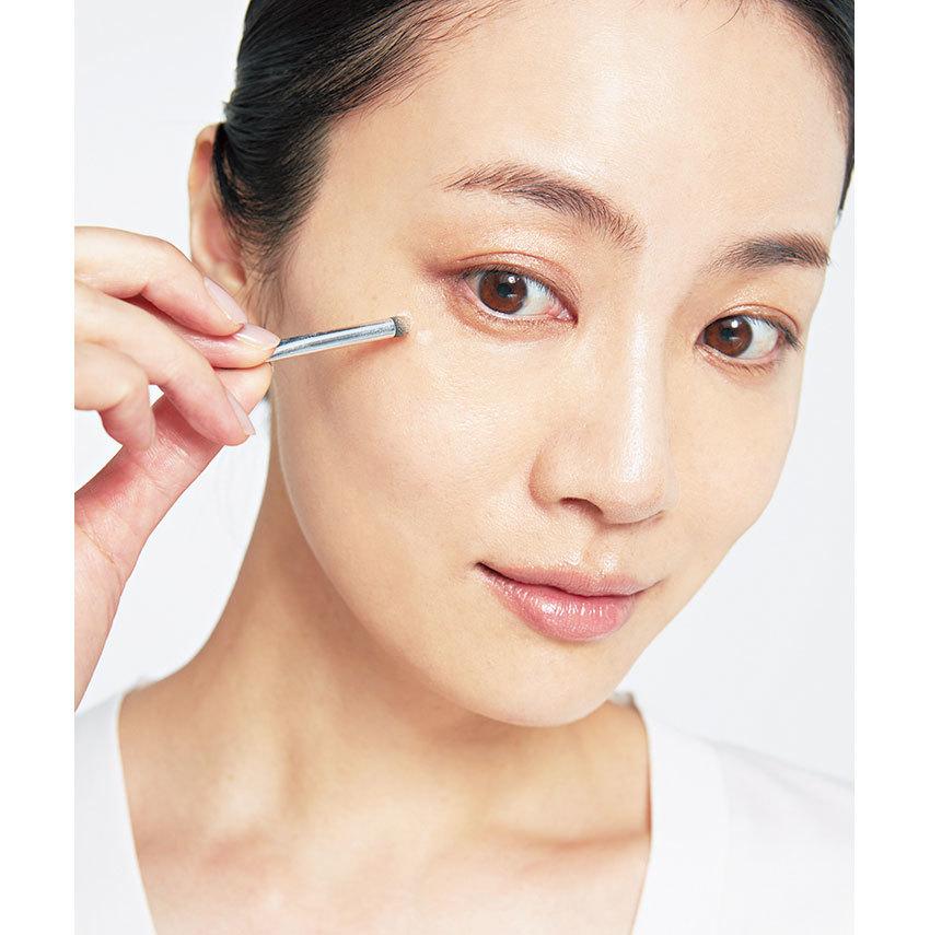 シミやくすみetc.40代は、肌のコンディションに合わせてアイテムをプラス_1_2-1