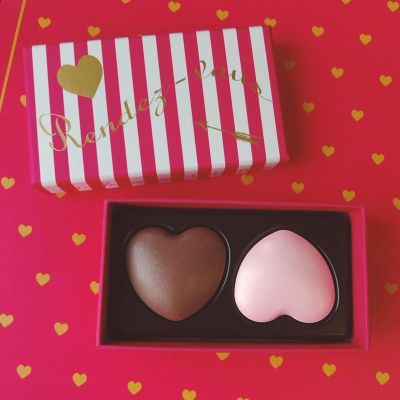 チョコレートにしか見えない!ラデュレの春新色は数量限定発売
