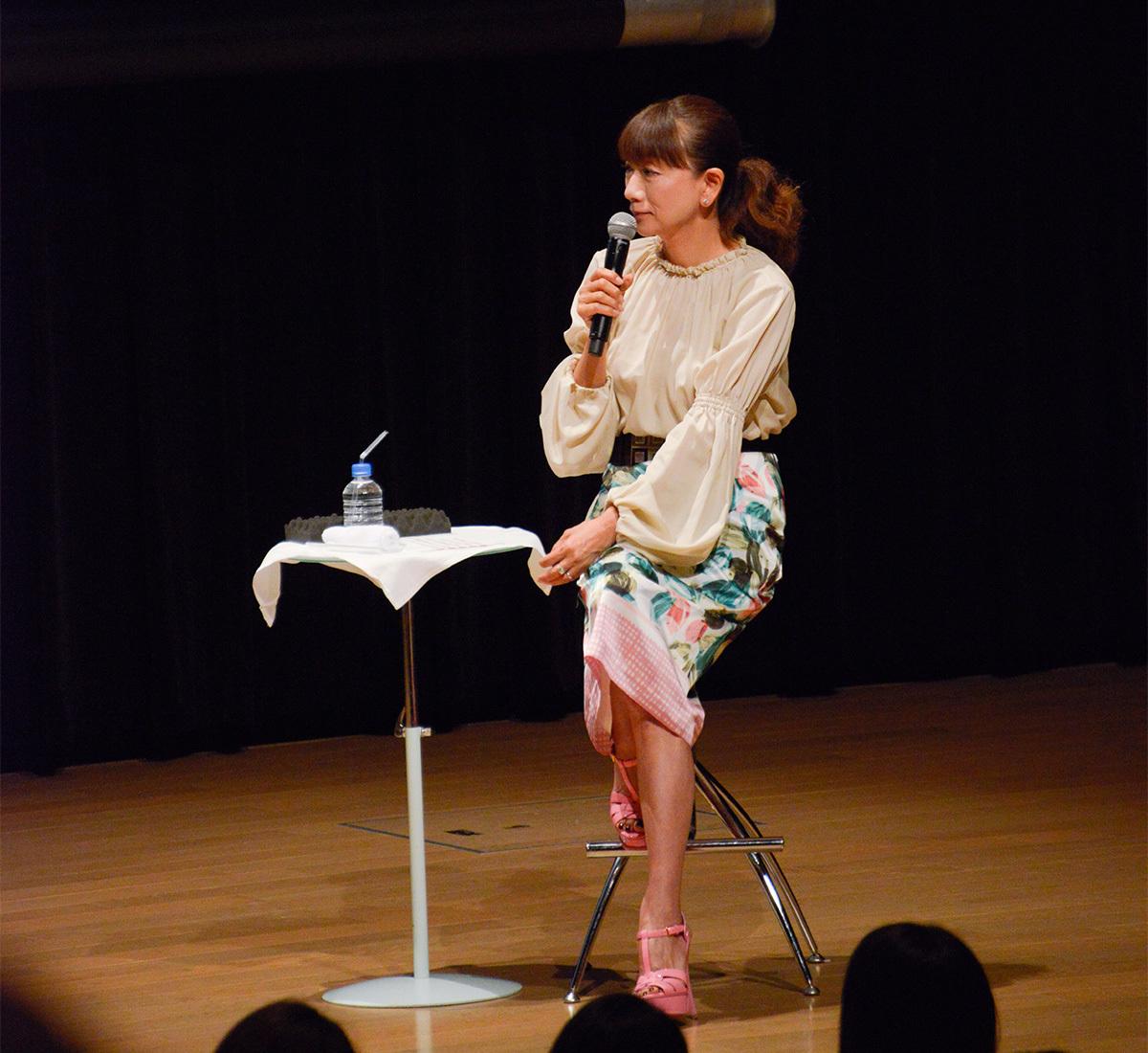 Marisol創刊10周年記念「働く女っぷりパーティー」報告レポート_1_3