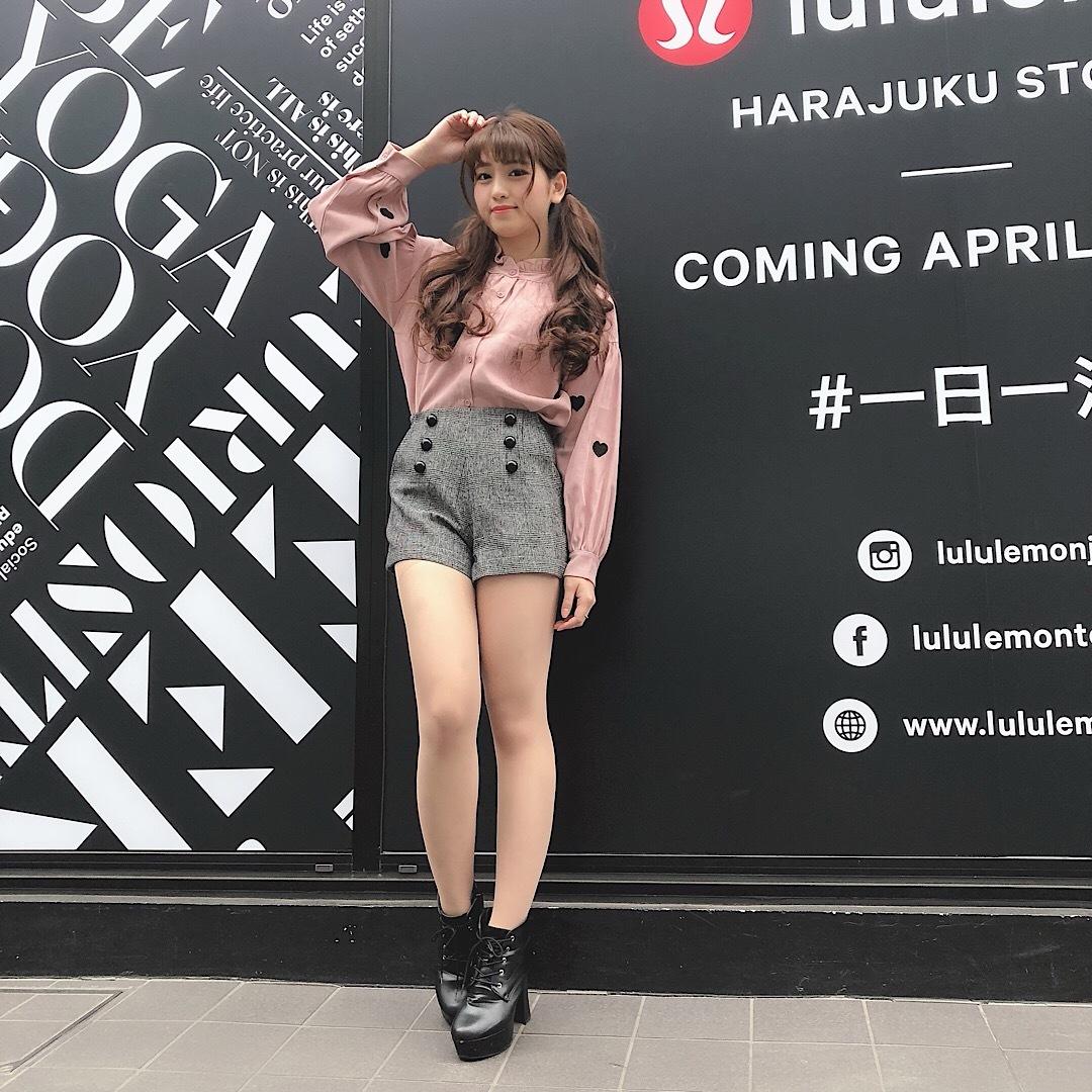 【韓国通販】Sweemy closet の春服コーデ 5選︎❤︎︎_1_7-1
