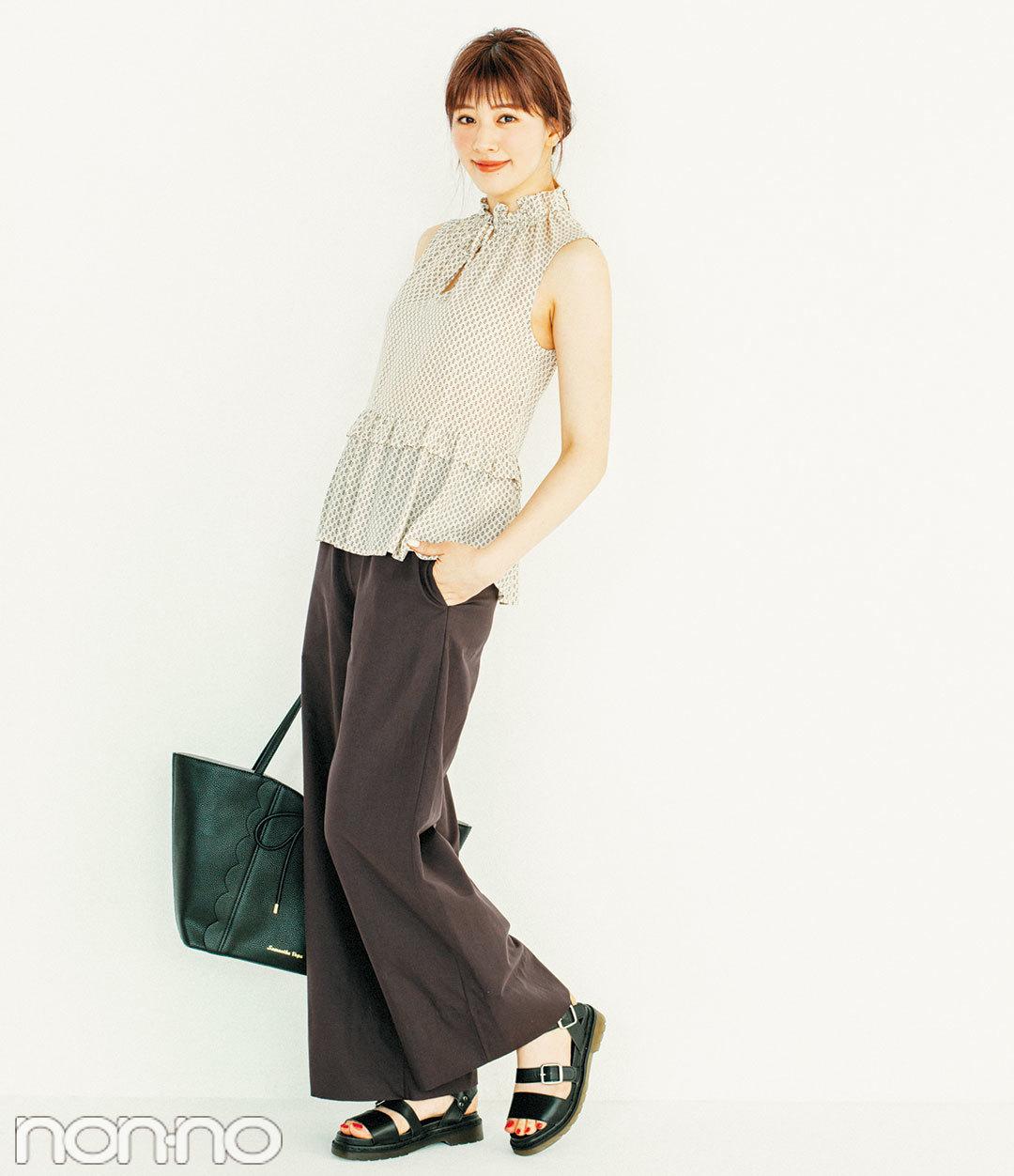 H&Mで通学コーデ☆上下で¥6480~¥9258! 今季のBEST5スタイルはコレ♡_1_5