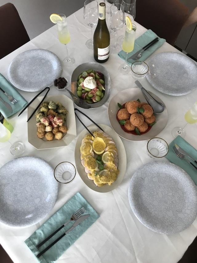 お料理で夏を満喫!爽やか「レモン」を使った料理教室へ_1_2-1