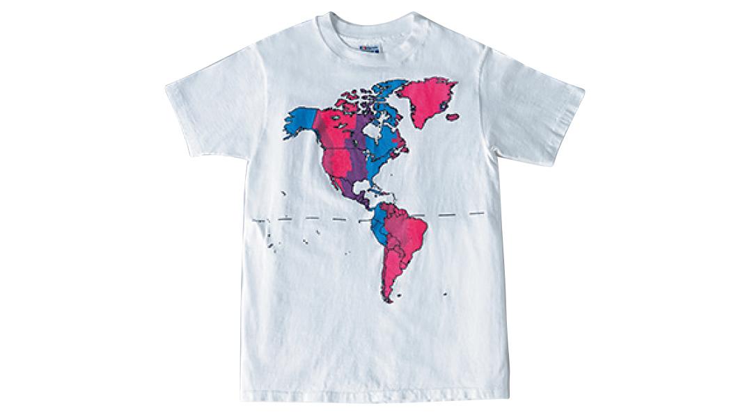 BerBerJinのTシャツ
