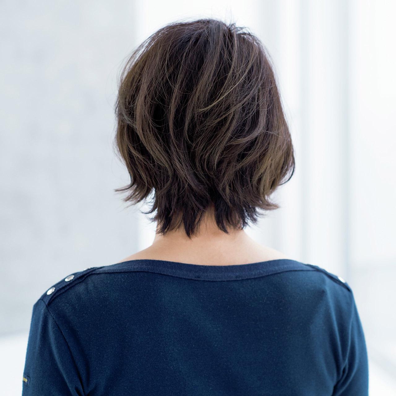 富岡佳子&ブレンダも登場! 大人のための2019年春ヘアスタイル -ショート&ロング- 五選_3_1-3