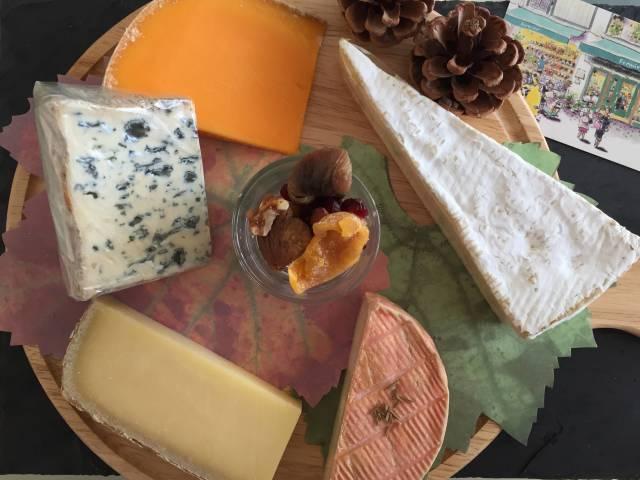 11月11日はチーズの日!チーズは太るは間違いです!!_1_2-2