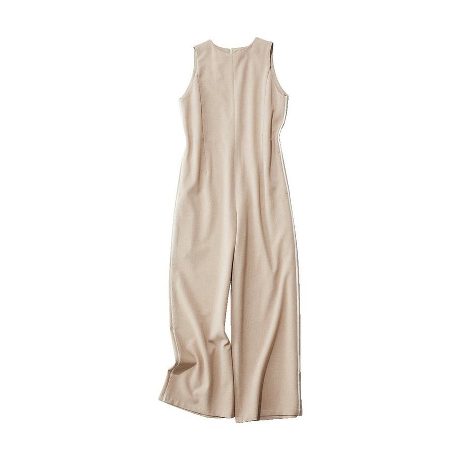 ファッション EMMEL REFINES のオールインワン