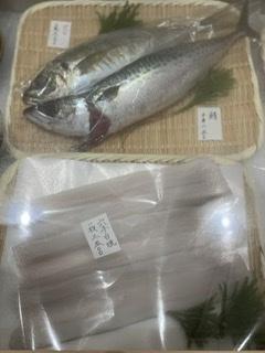 撮影終わりに、お魚のtakeout!_1_2-1