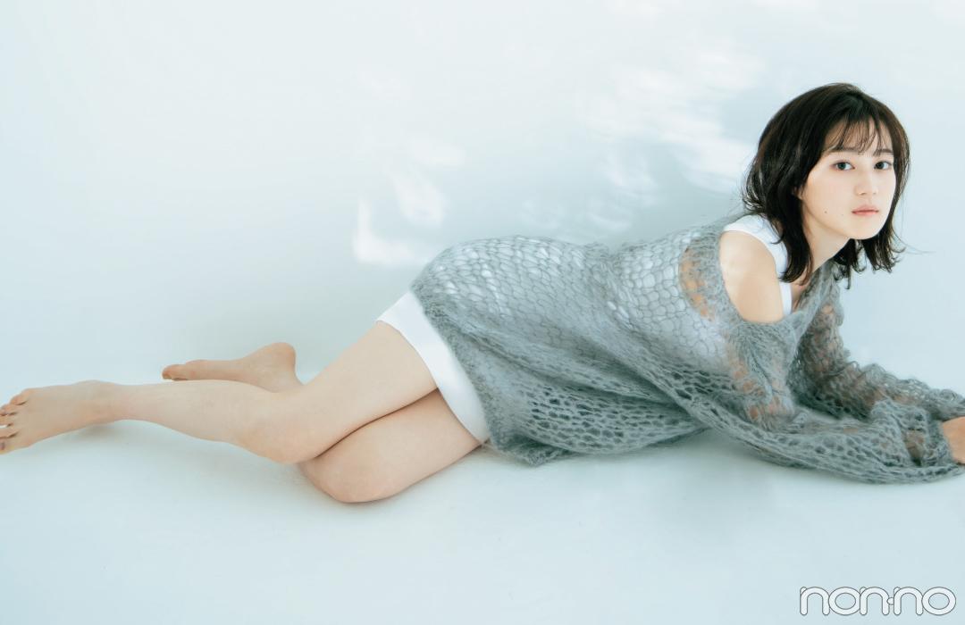 生田絵梨花(乃木坂46)の愛されマインド