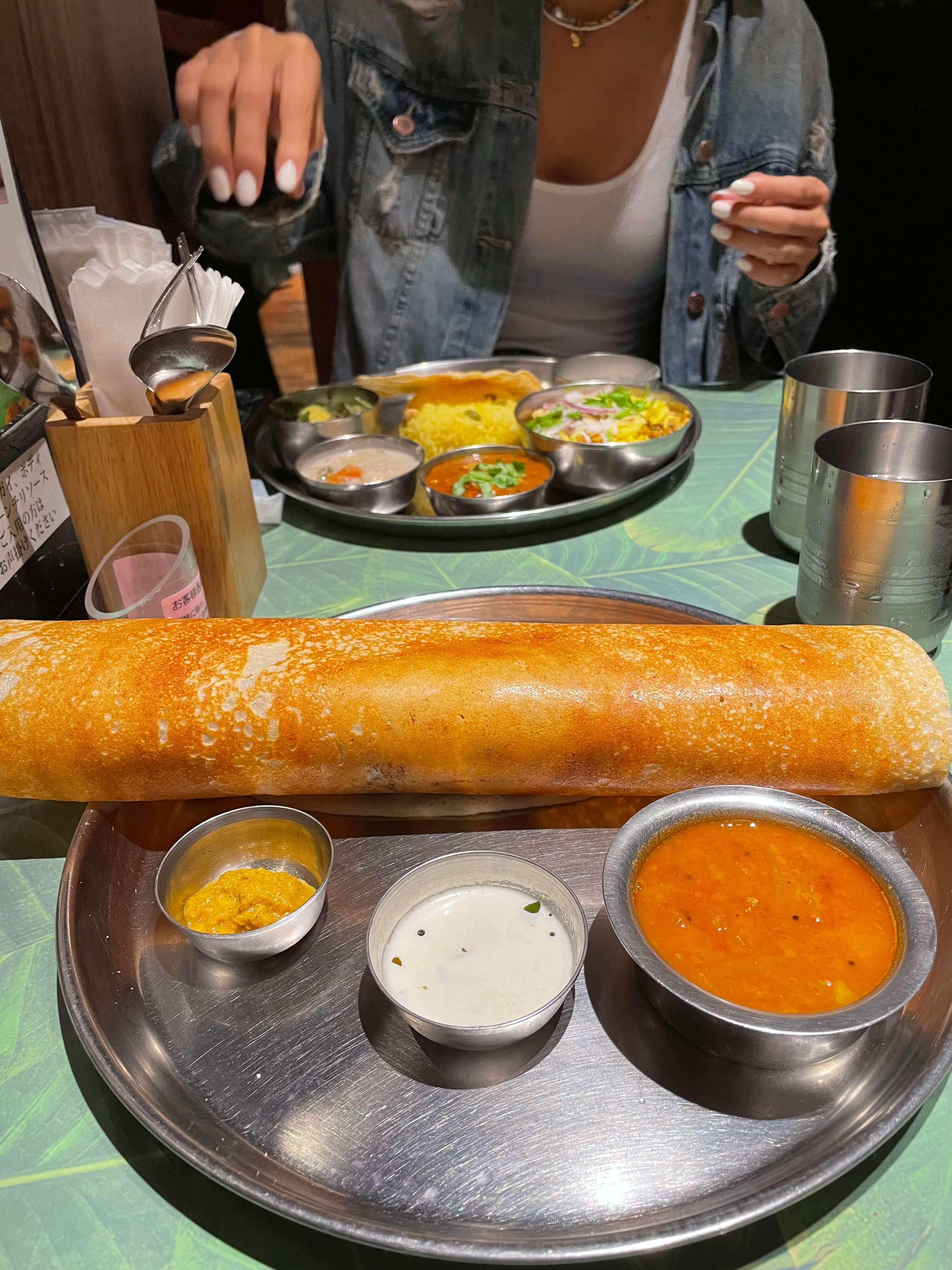南インド料理に夢中!_1_1