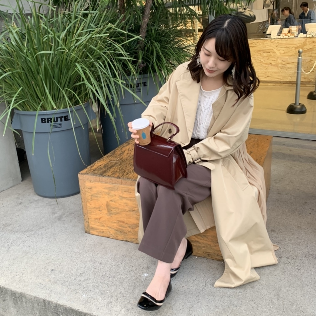 【カフェ】カフェの町清澄白河でLunch time!!!_1_8