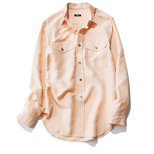 スイートカラー シャツ2
