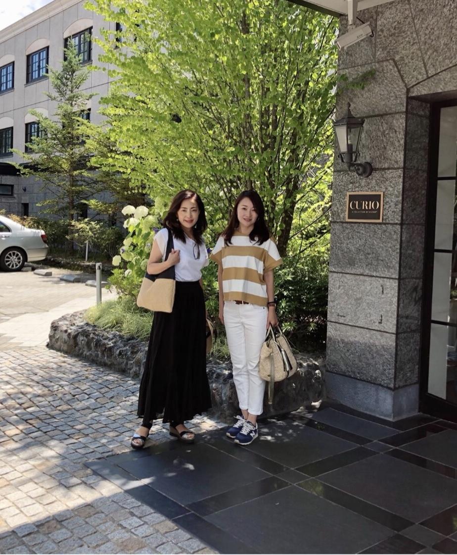 夏の女子旅 in 軽井沢②_1_6