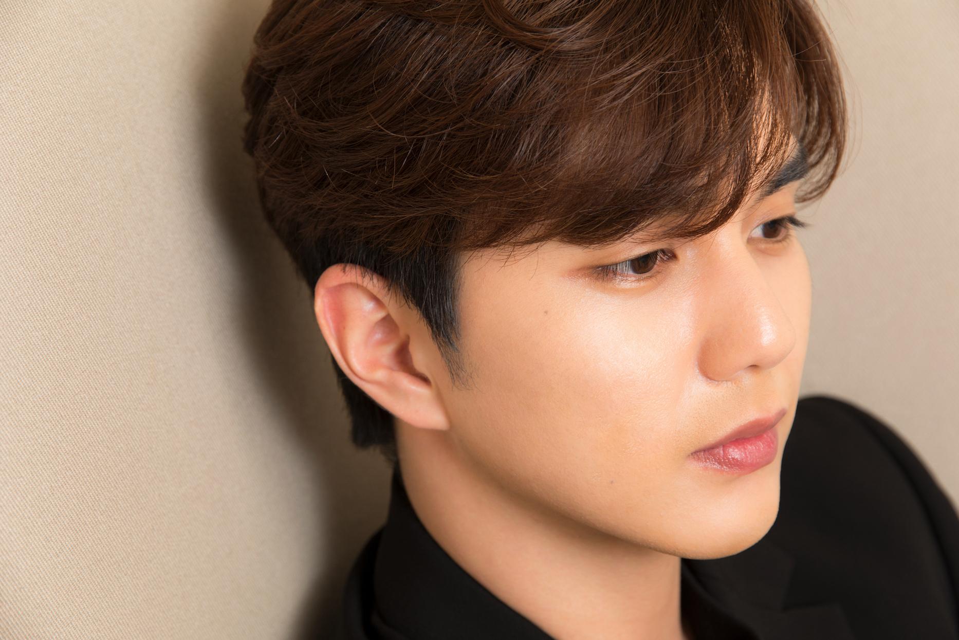 「仮面の王  イ・ソン」主演、名品俳優ユ・スンホさんの素顔_1_2