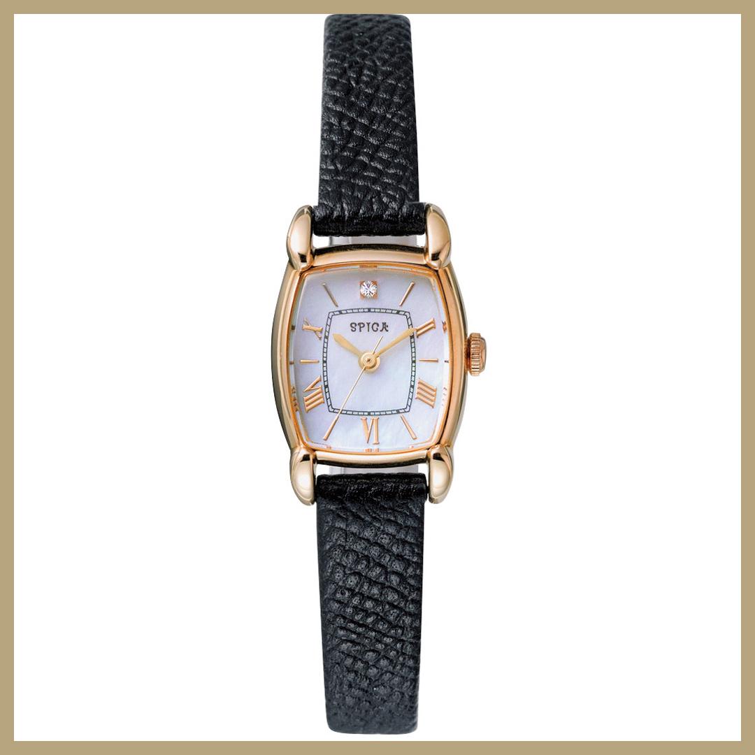 憧れられる女子の腕時計は上品小さめフェイスが鉄板♡ きれいめ美女ウォッチ5選!_1_3-2