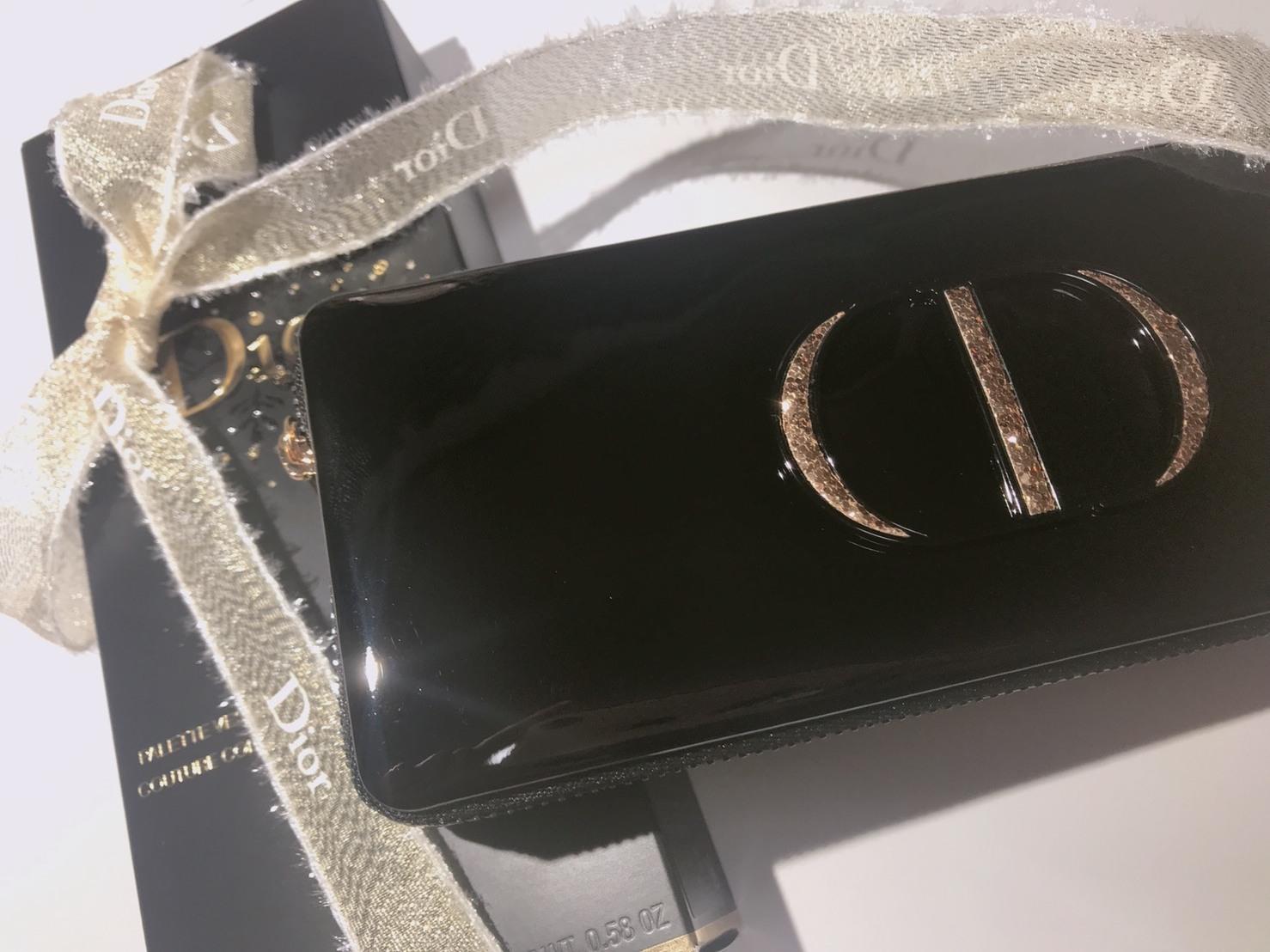 Diorのクリスマス限定コフレが可愛すぎる♥_1_1