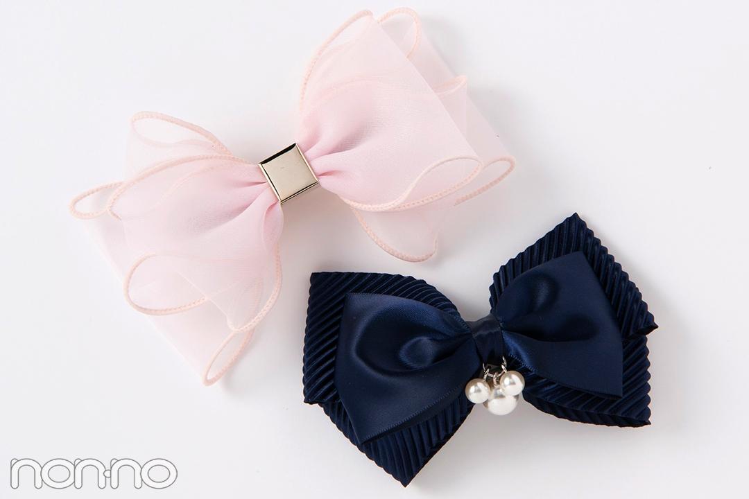 レトロ感が可愛い! 和装に似合う髪飾り「リボン」5選#ボブにもおすすめ!_1_2-2