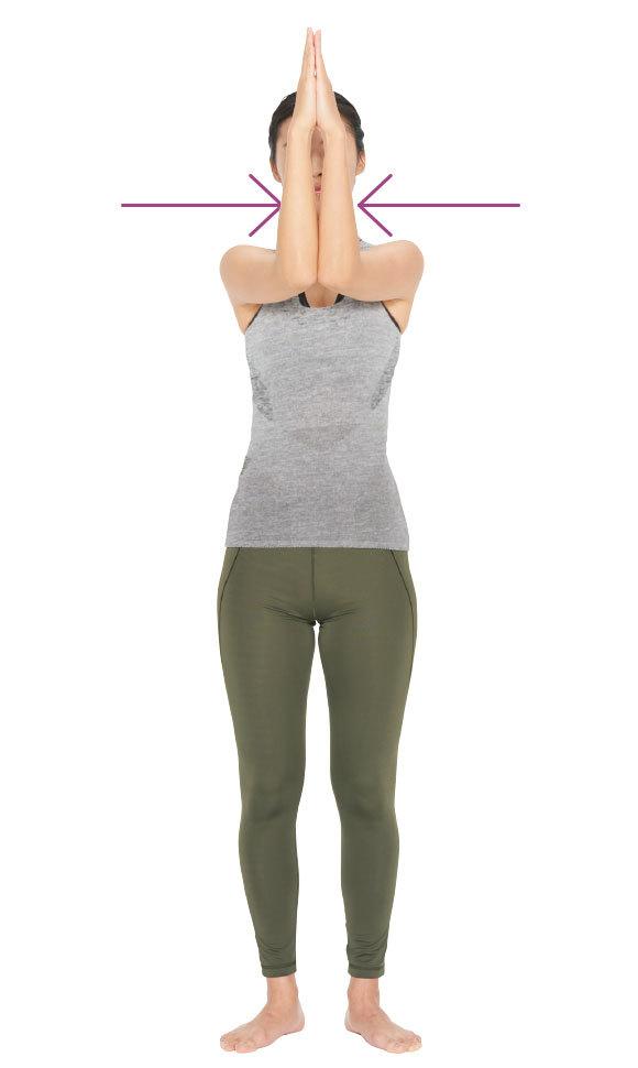 """基本の3ステップ""""肩甲骨はがし""""で、ガチガチ肩甲骨を柔軟に【キレイになる活】_1_1-2"""