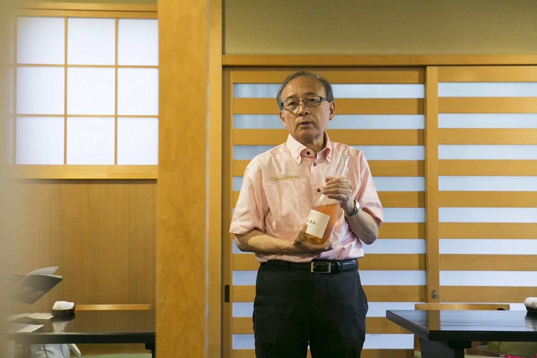 素晴らしい日本庭園を眺めながら、日本ワインを味わう……シャトー・メルシャン『Tasting Nippon』イベントレポート【飲むんだったら、イケてるワインWEB特別篇】_1_6