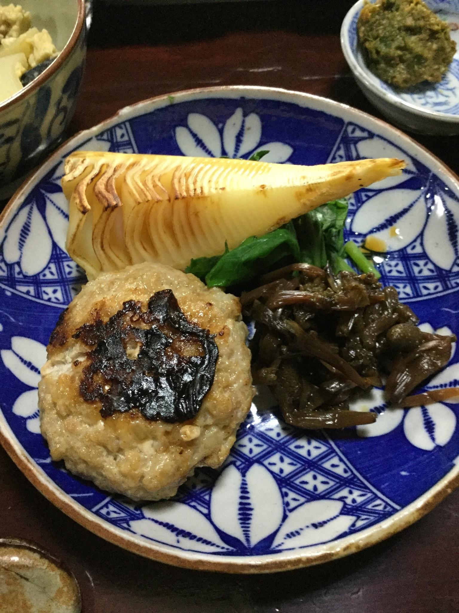 里山レストラン  じろえむ へ☆_1_2-2