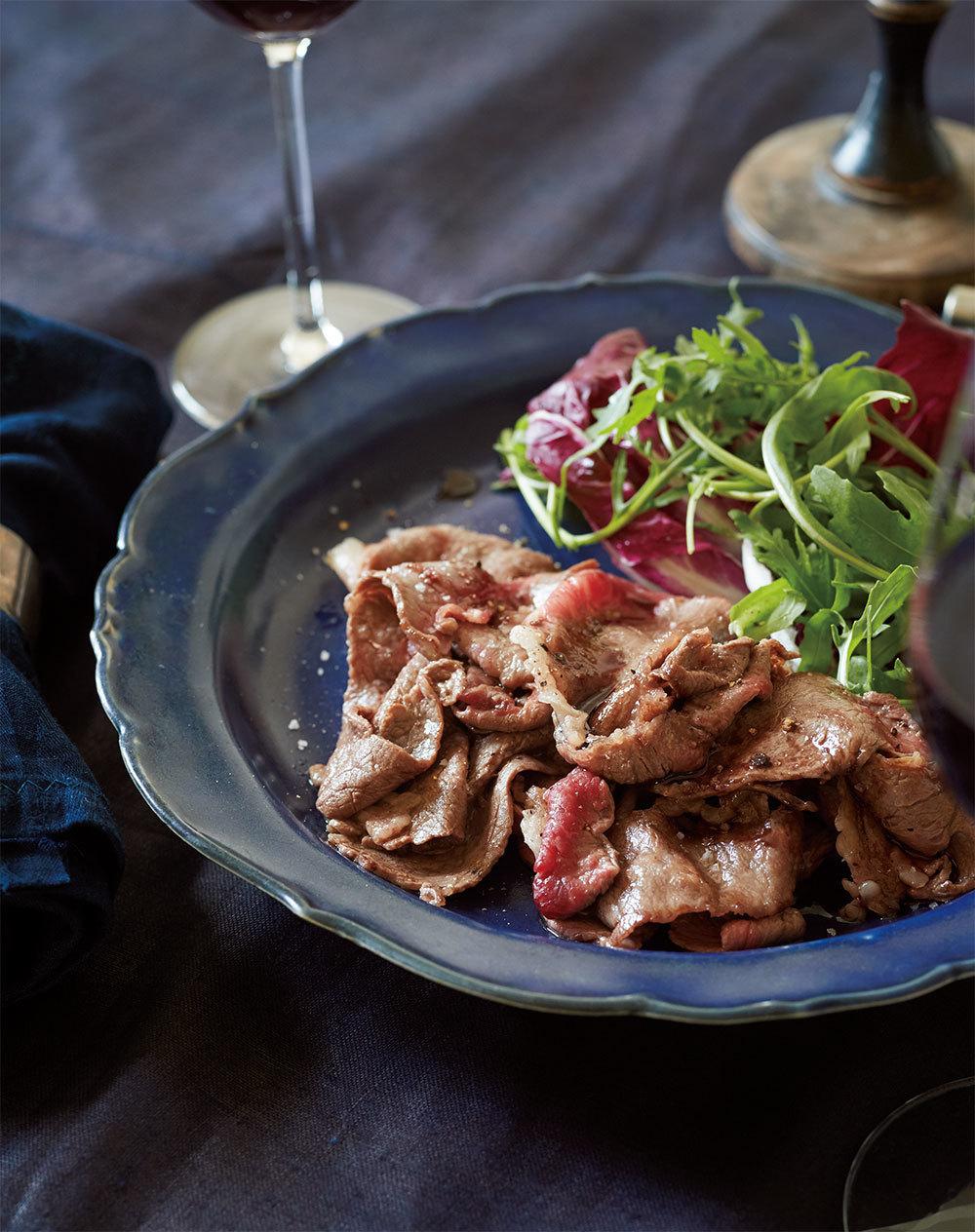 赤ワインに合うおつまみ特集 | 料理研究家 平野由希子さんがおすすめ | 簡単でおいしいレシピまとめ_1_6