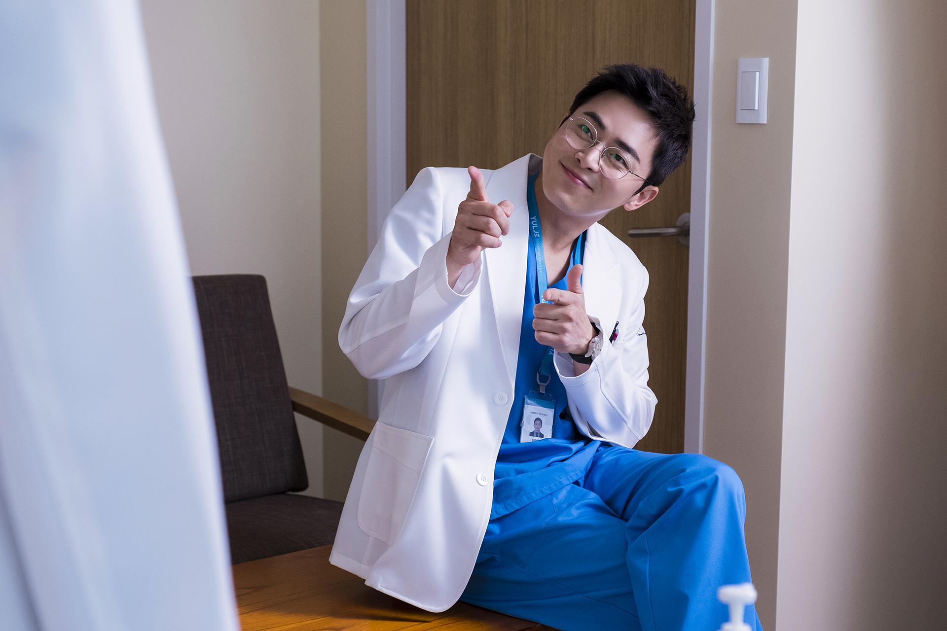 賢い医師生活