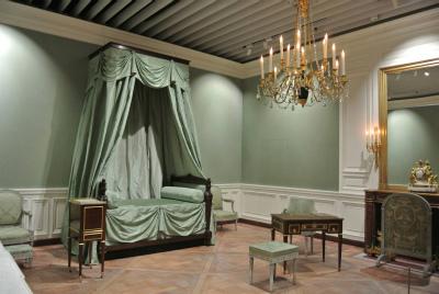 思わずうっとり♡ヴェルサイユ宮殿監修!フランス王妃マリー・アントワネットの世界♡_1_1