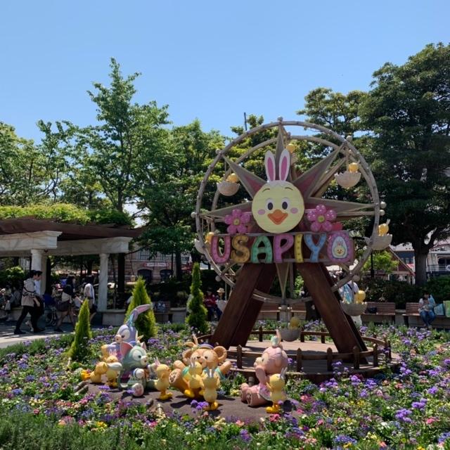 【 ディズニー・イースター 】シー 編_1_3-1