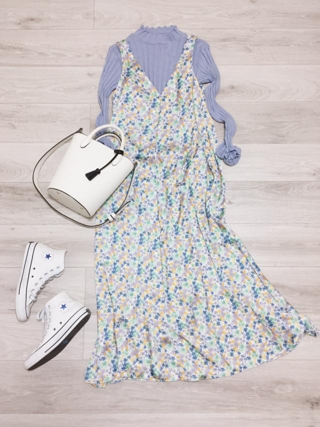 私のイチオシ!!小花柄③【momoko_fashion】_1_2-2
