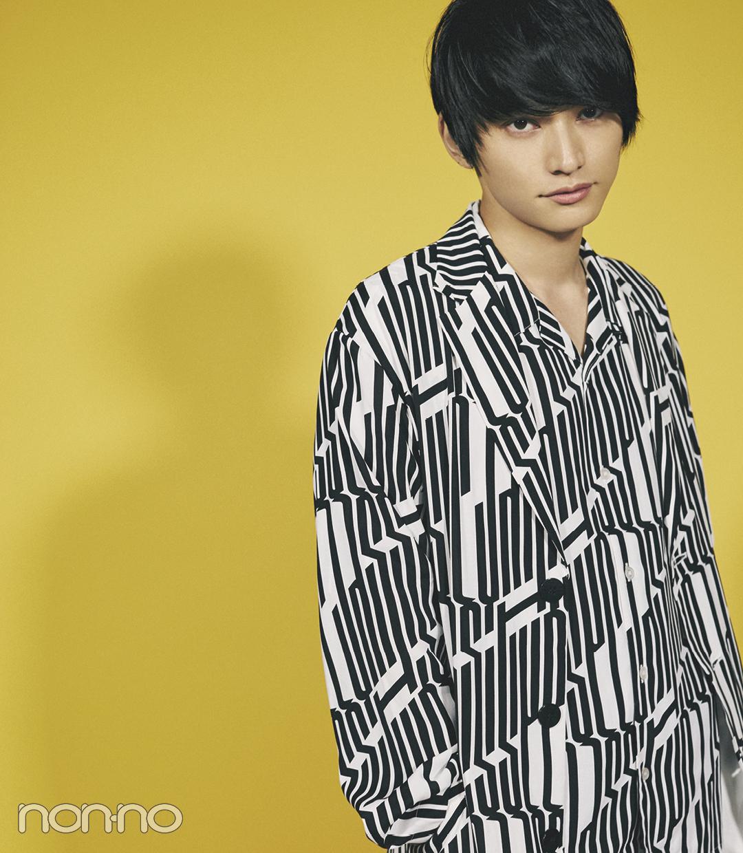 AAAの日高光啓さんにファッション&恋のことを聞いてみた!_1_2-1