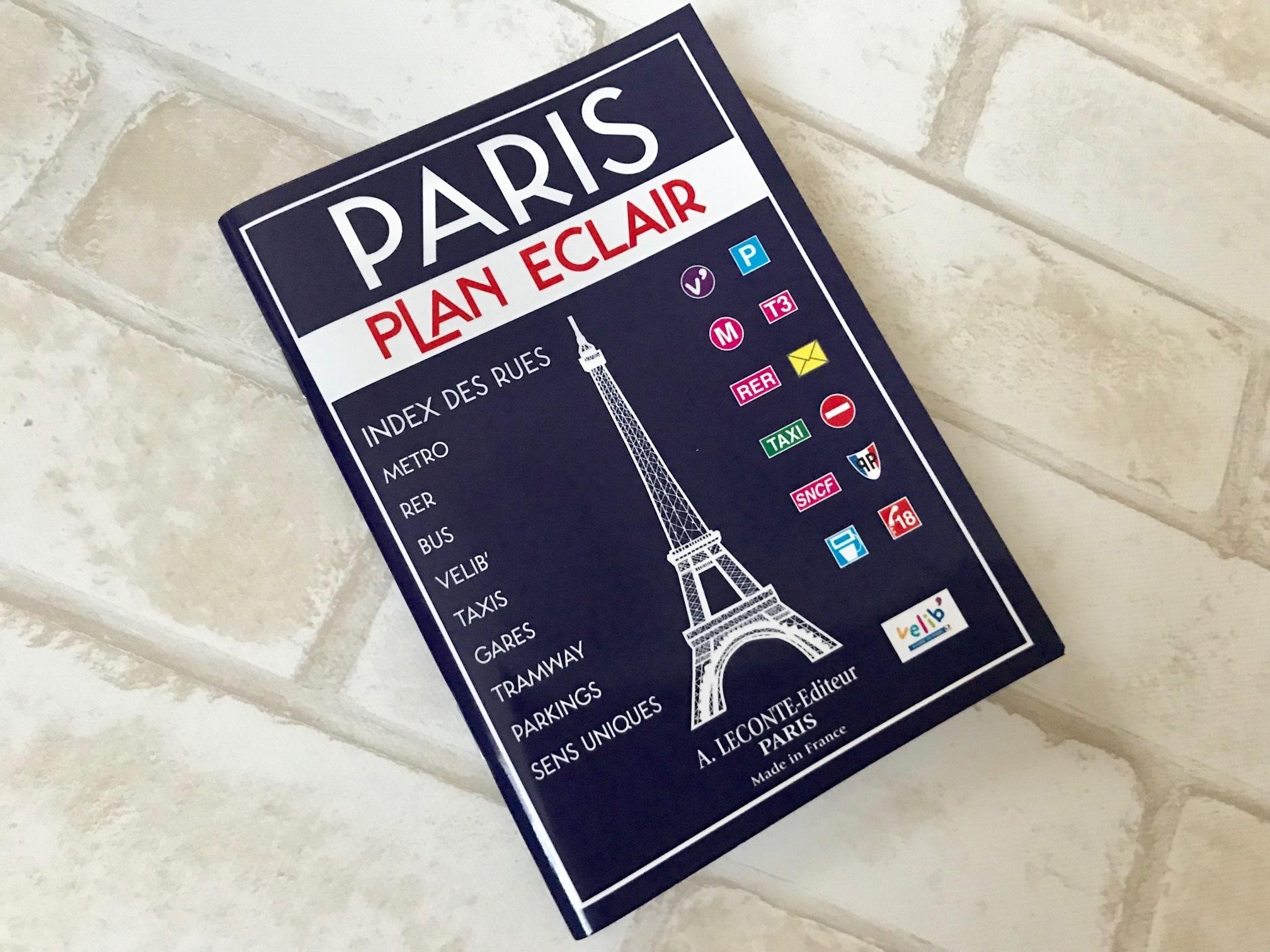 パリ14日間はユニクロと、トランクの服はこれだけです_1_8