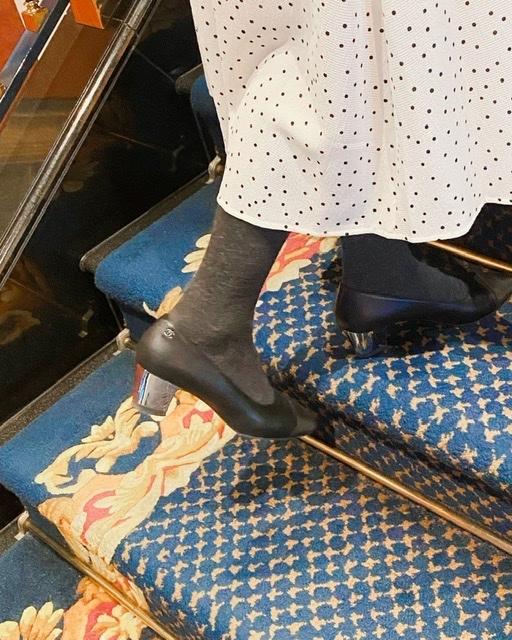 シンプルコーデを格上げしてくれる『いい靴』_1_6