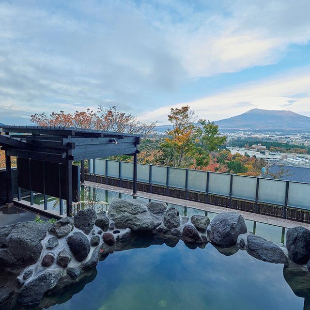 季節感を楽しめる日本の絶景宿&癒しの大人グルメ_1_11
