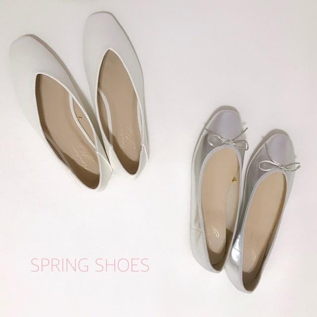 プチプラ春靴投入で足元軽やか♩靴を変えただけでいつものコーデが即新鮮!_1_1