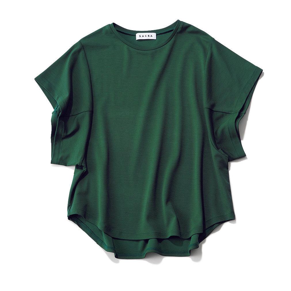 ■サクラのドルマンTシャツ