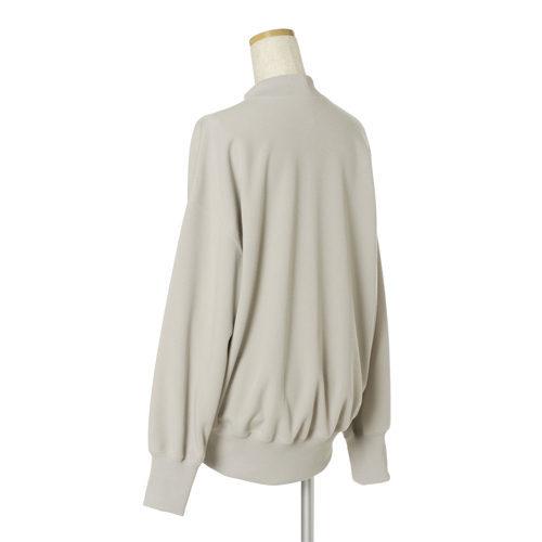 頼れる万能アイテム!富岡佳子さんが着る「E by éclat」の大人スウェット、リバーレーススカート_1_3