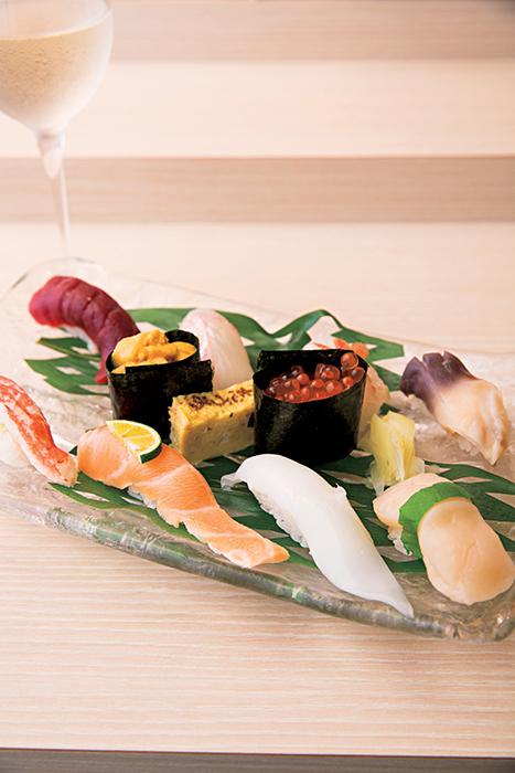 北海道と東京で厳選 「北海道ワイン」がおいしく飲める店 五選_1_1-2