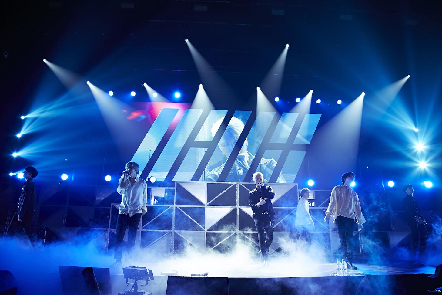 """年の瀬を盛り上げる、""""iKON YEAR END LIVE 2019 """"!_1_5"""