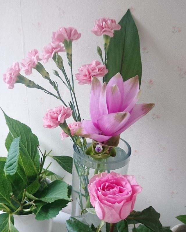 私のお花LIFE_1_5