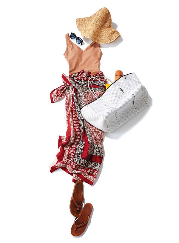 【海外旅行の持ち物】旅好き女子のための必需品チェックリスト30・リゾート編_1_35