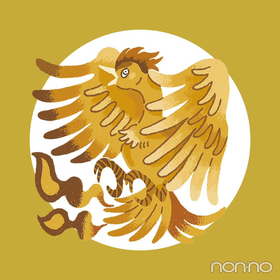 ゲッターズ飯田さんの五星三心占い2021年下半期の金の羅針盤座の運勢は?