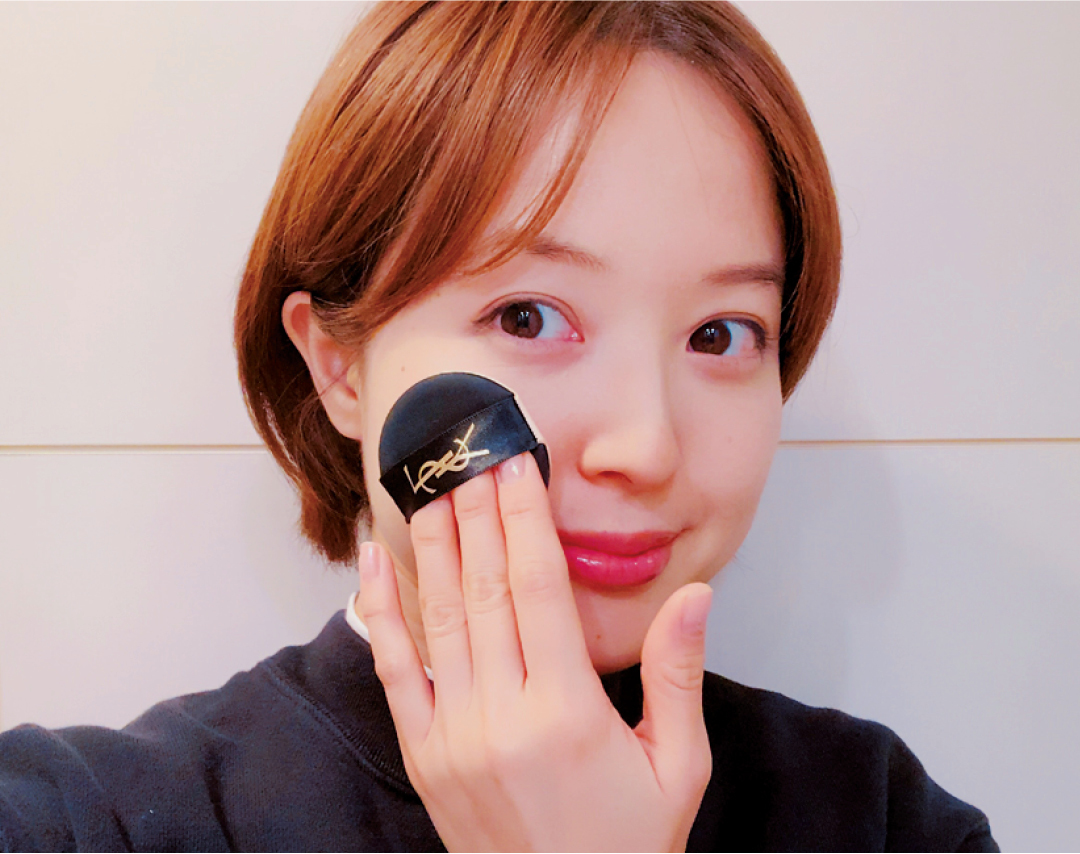超美人ヘアメイク・野口由佳さんの長年の敏感肌を救ったコスメは?_1_4-6