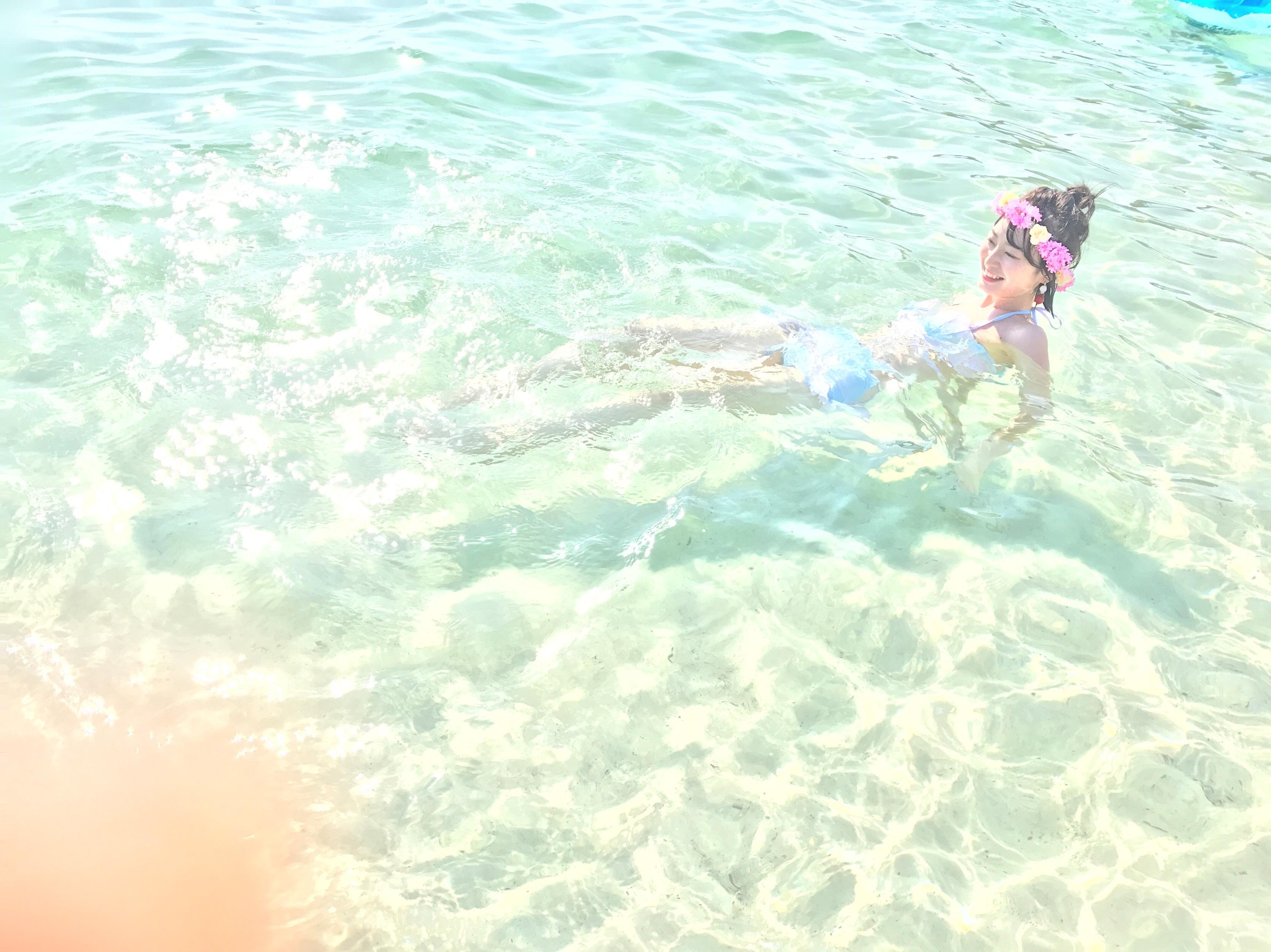 私の夏の始まりイベント♡みんなの夏のはじまりは?_1_2